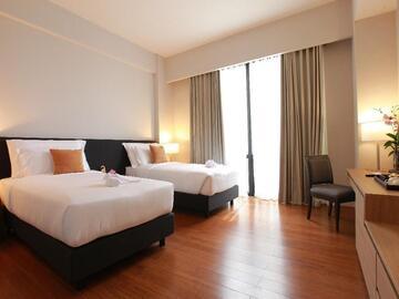 Hotel: Privato Hotel Quezon CIty