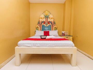 Hotel: Manila Venetian Reddoorz