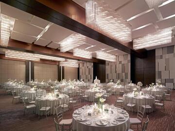 Hotel: New World Hotel Makati