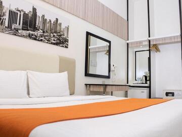 Hotel: Octagon Mansion Hotel, Manila