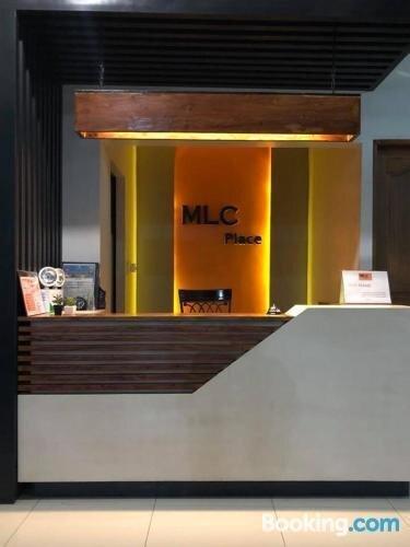 MLC INN