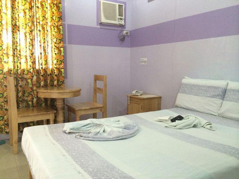 DIOCITA'S HOTEL - DUBINAN