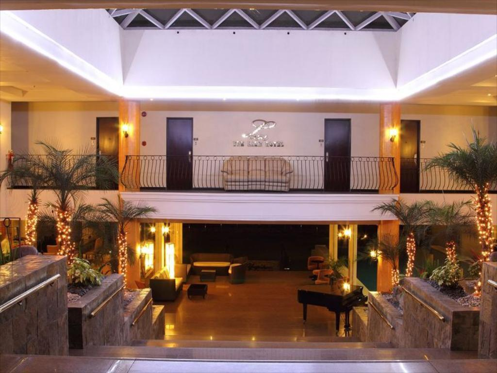 The Lake Hotel Tagaytay Inc.