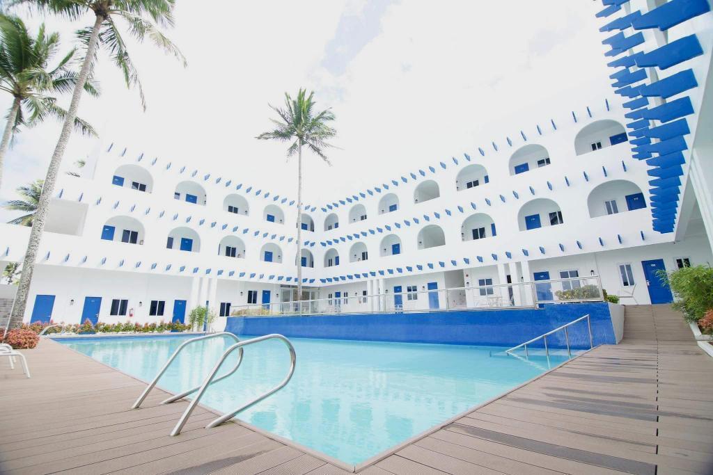 Brizo Hotel & Mountain View Resort