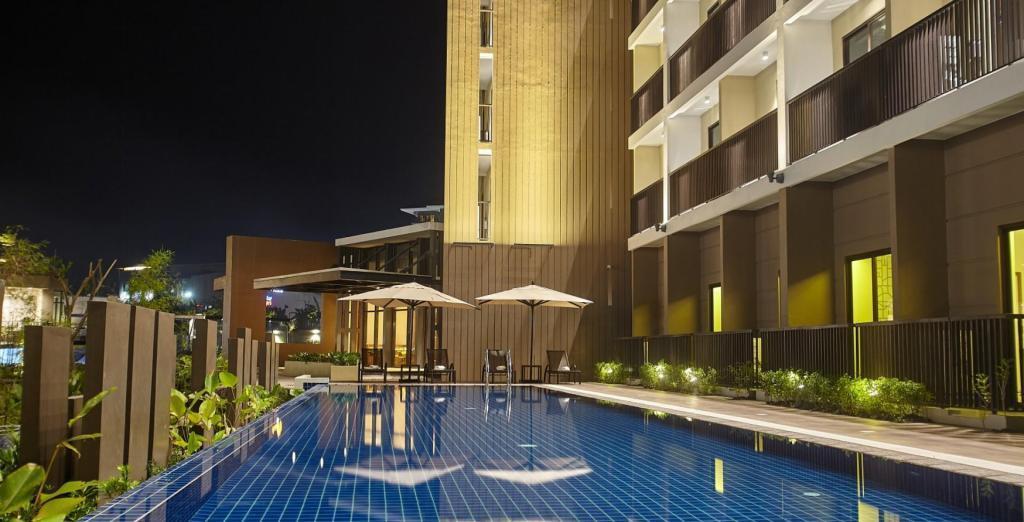 Quest Hotel Tagaytay