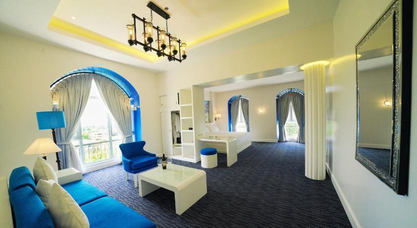 HOTEL CARLITO TAGAYTAY, INC.