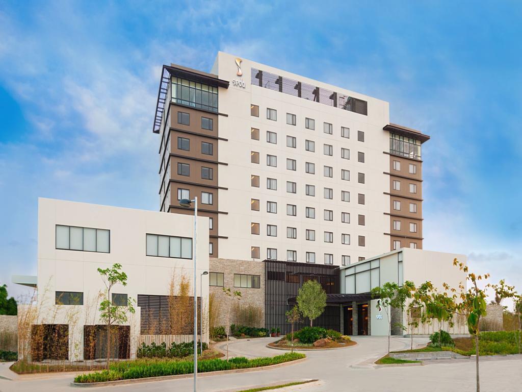 Seda Hotel- Nuvali