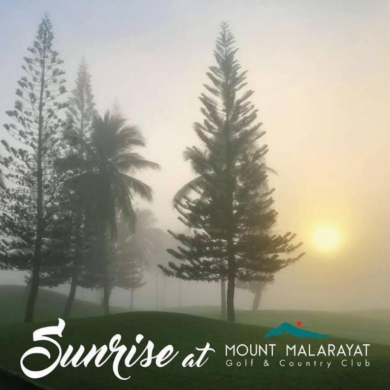 The Suites at Mount Malarayat
