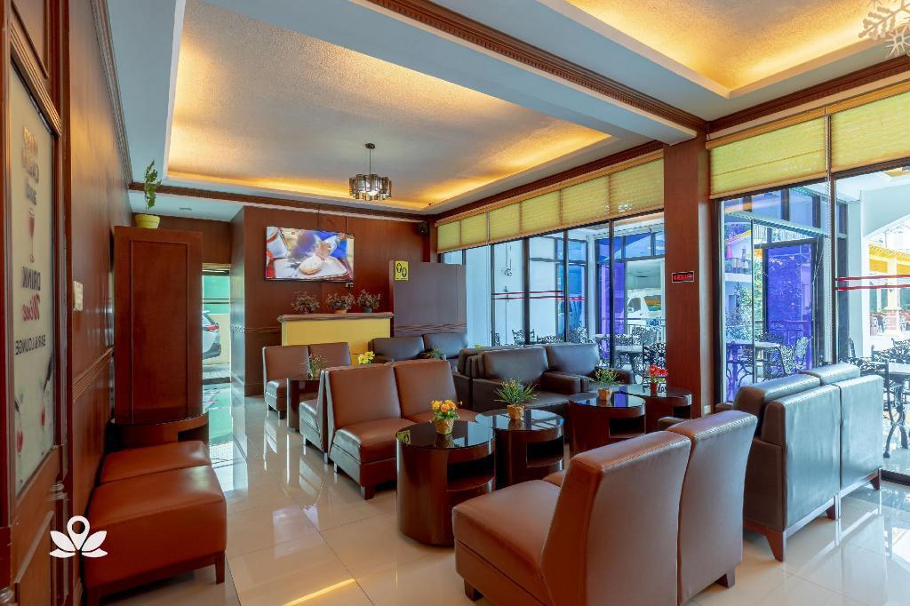 Rosario Resort and Hotel