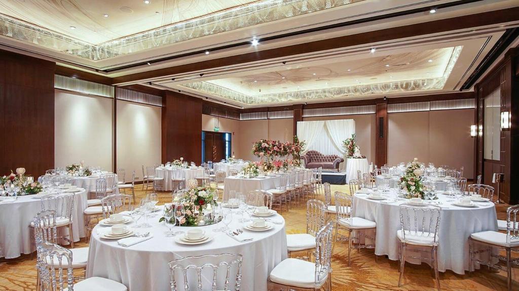 Anya Hotels and Resorts Corporation