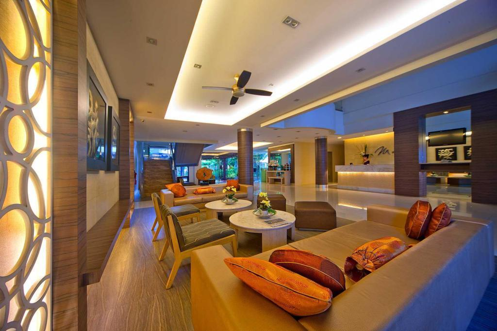 Mount Sea Resort Hotel and Restaurant