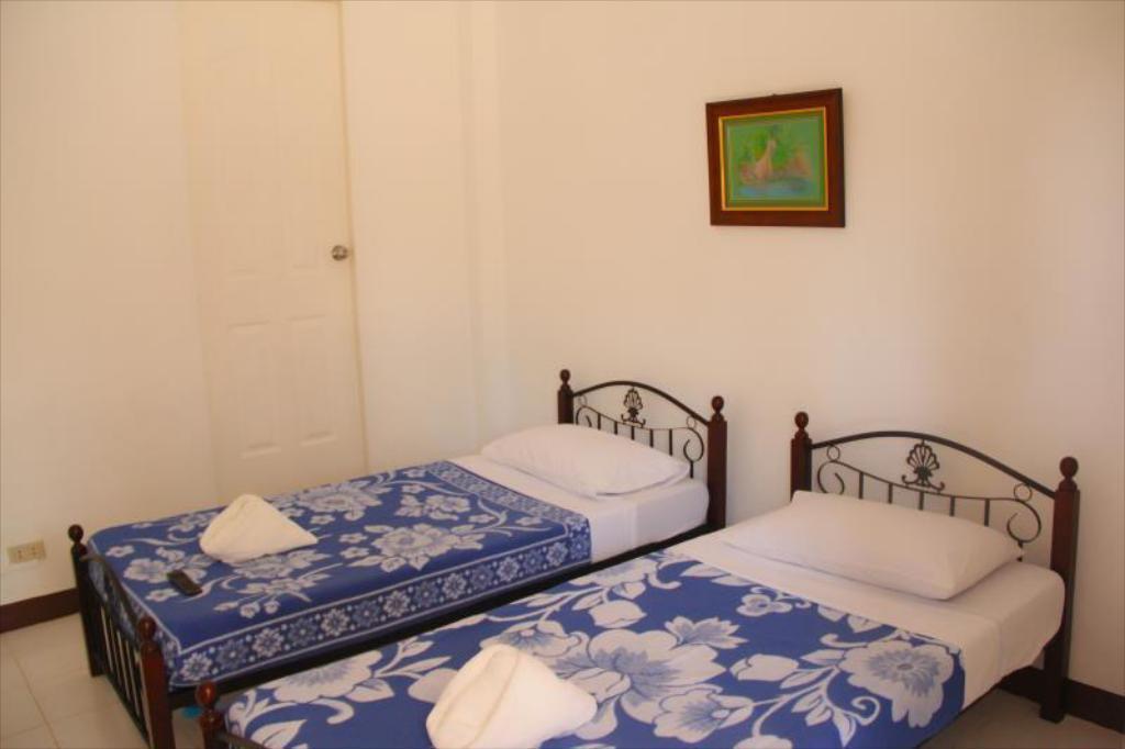 Doña Jovita Garden Resort Inc.