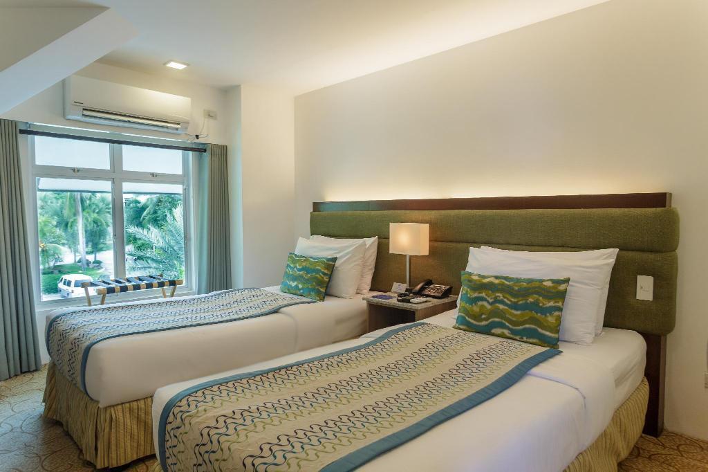 Acuatico Beach Resort and Hotel Inc.