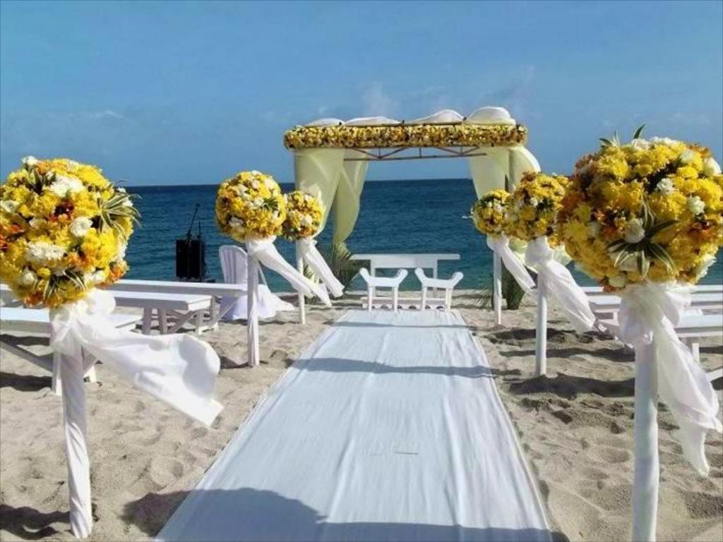 Acuaverde Beach Resort and Hotek, Inc.