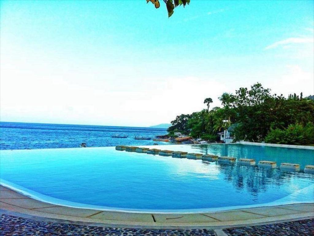 Aiyanar Beach and Dive Resort