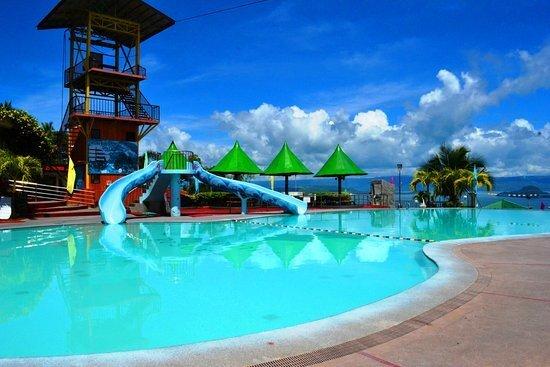 La Virginia Leisure Park and Amusement Resort, Inc.