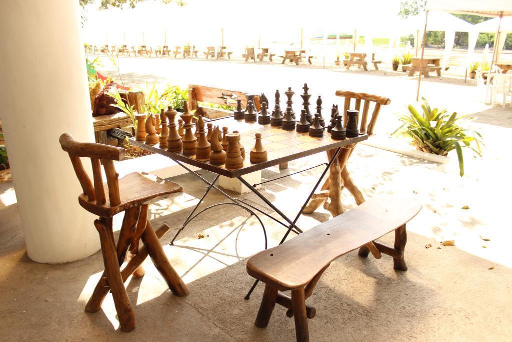 Laiya White Cove Beach Resort