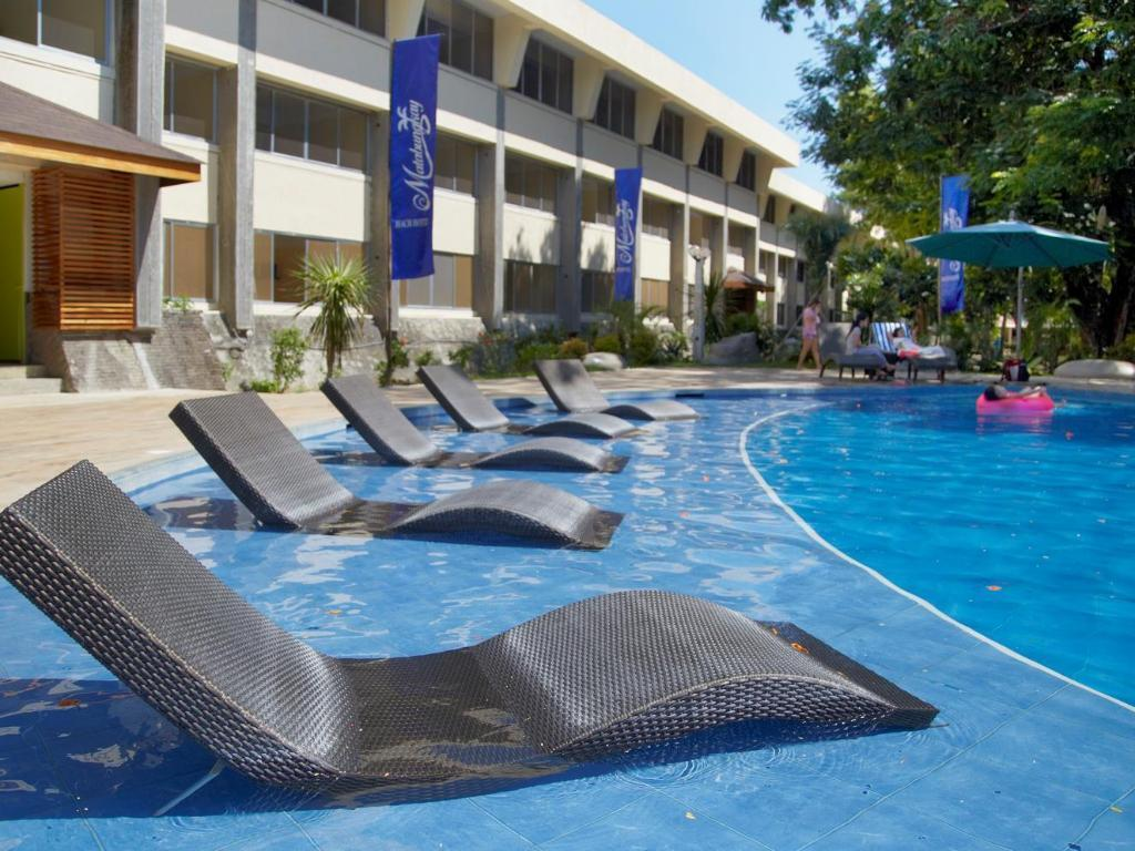 Matabungkay Beach Resort and Hotel, Inc.
