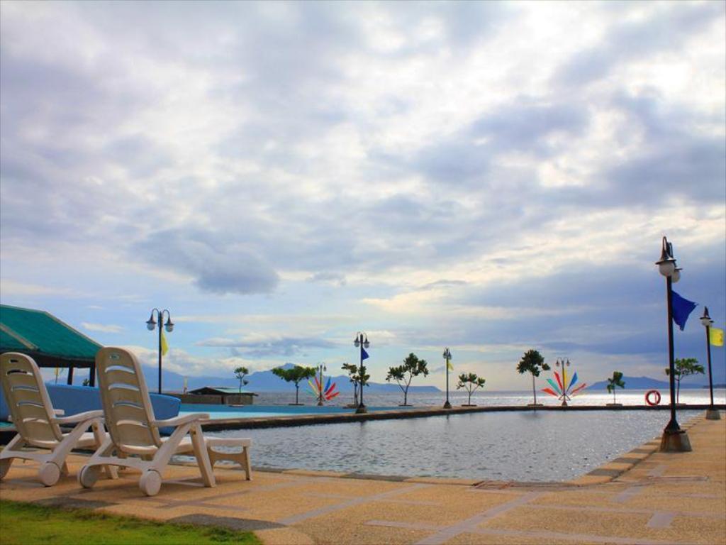 Sea Spring Resort