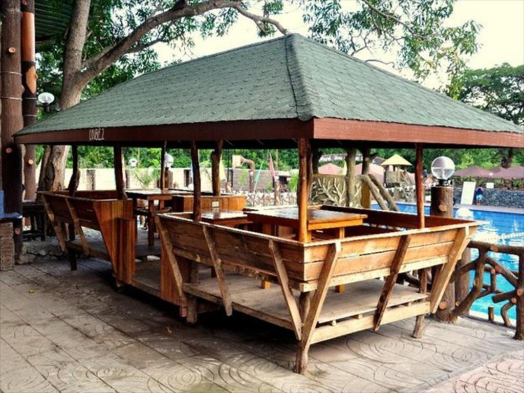 Abanes Bosay Resort
