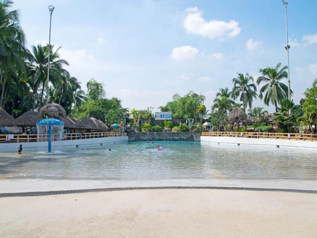 Ciudad Christia Resort Inc.