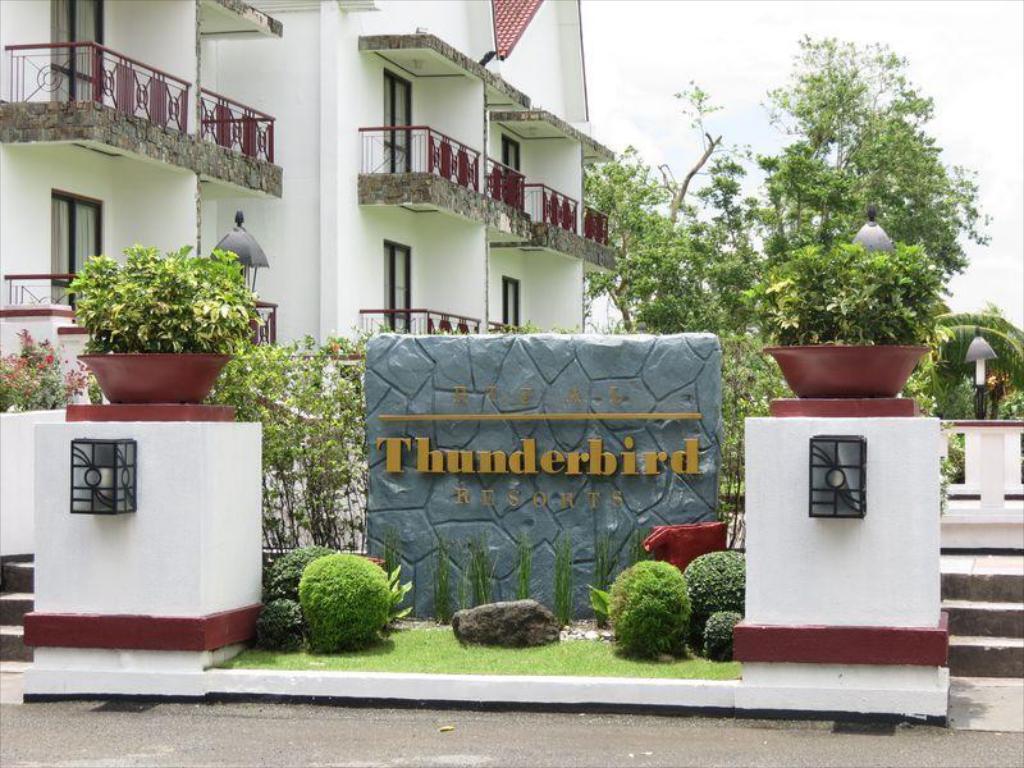 Thunderbird Resorts and Casino-Rizal