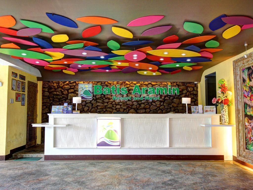 Batis Aramin Resort And Hotel Corp. (Pet-friendly)