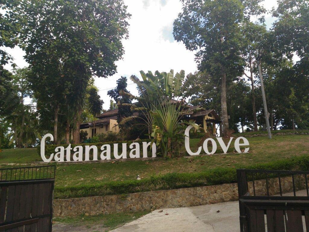 The Catanauan Cove