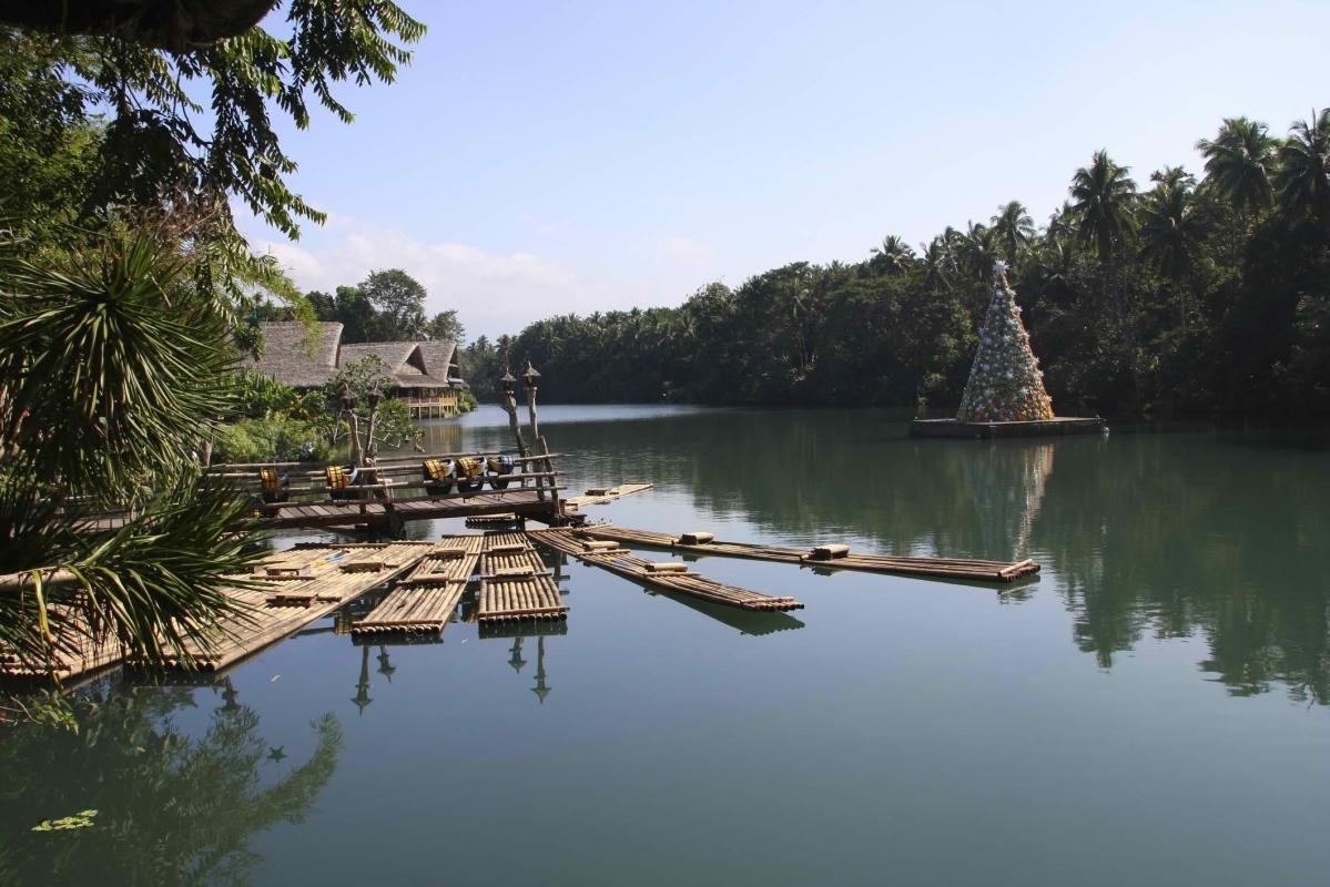 Villa Escudero Plantations & Resort Incorporated