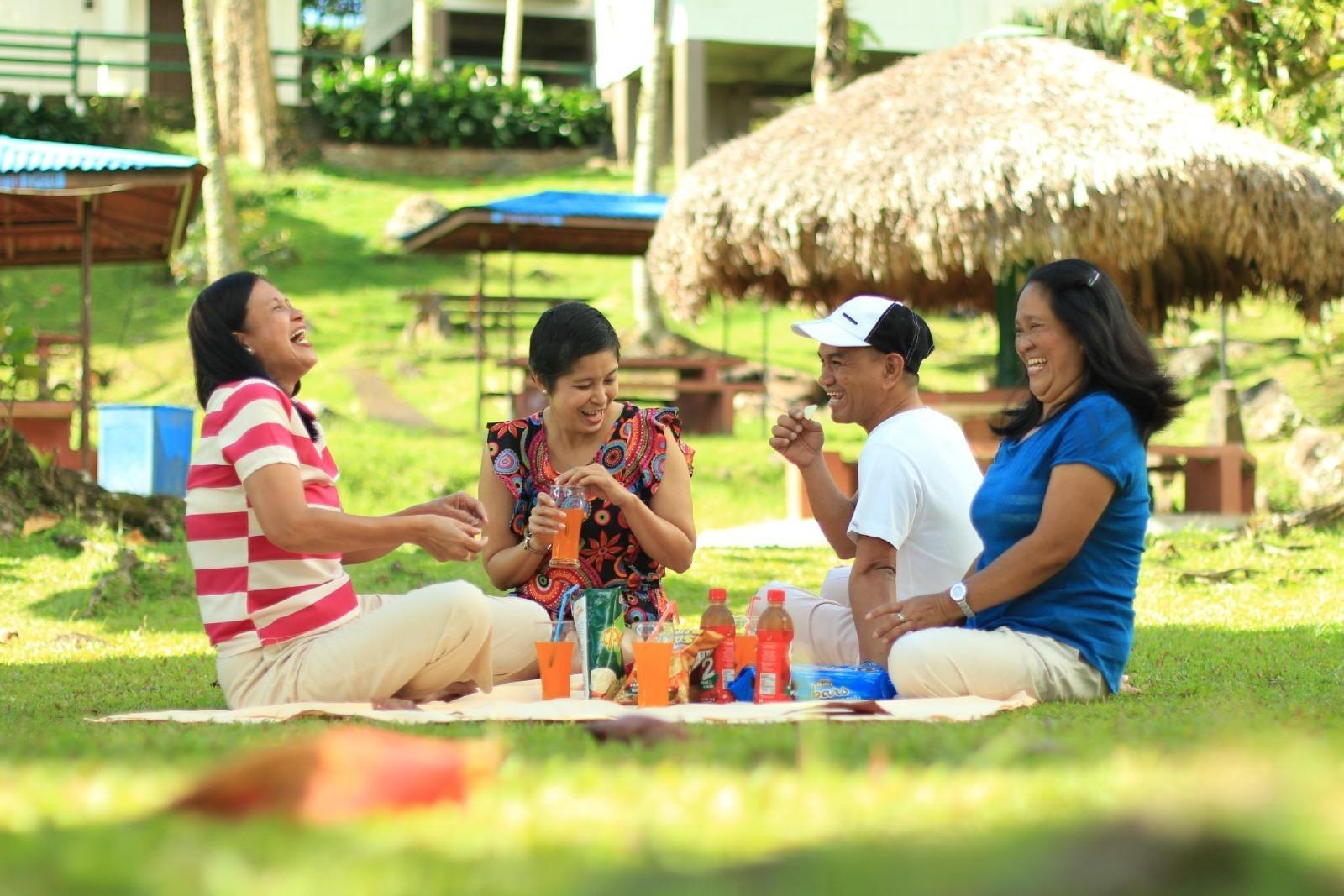 Nawawalang Paraiso Resort and Hotel