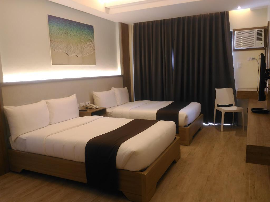 AQUAMIRA HOTEL AND RESORT INC.