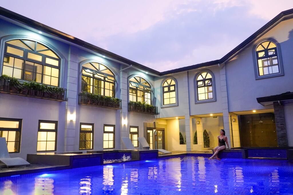 The Grandmaster Hotel