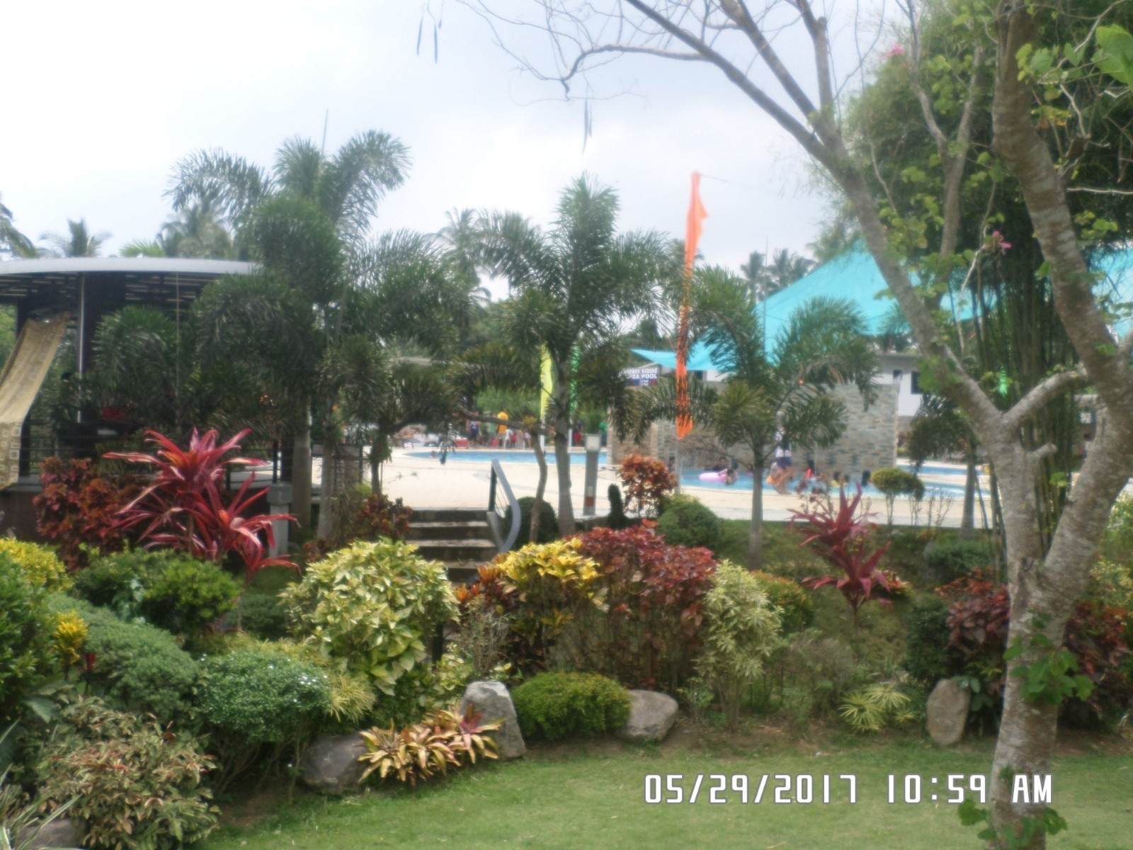 Patio Buendia Farm Resort and Events Place