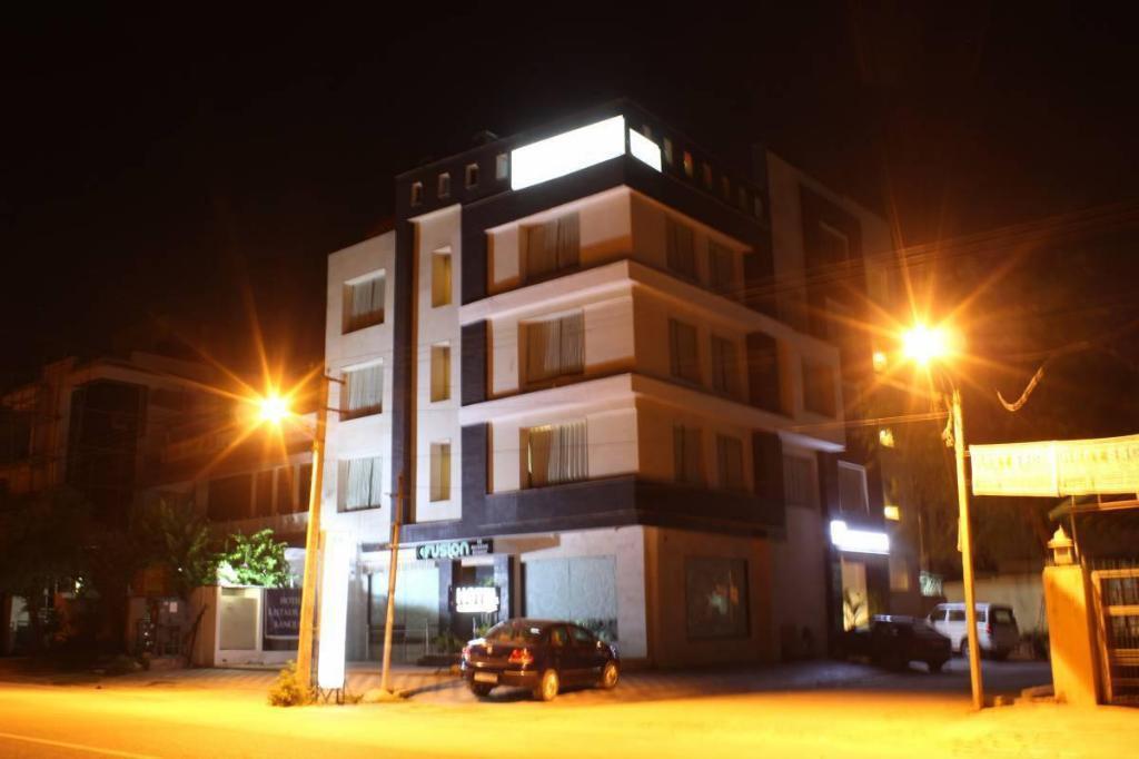 Radiant Star Apartelle