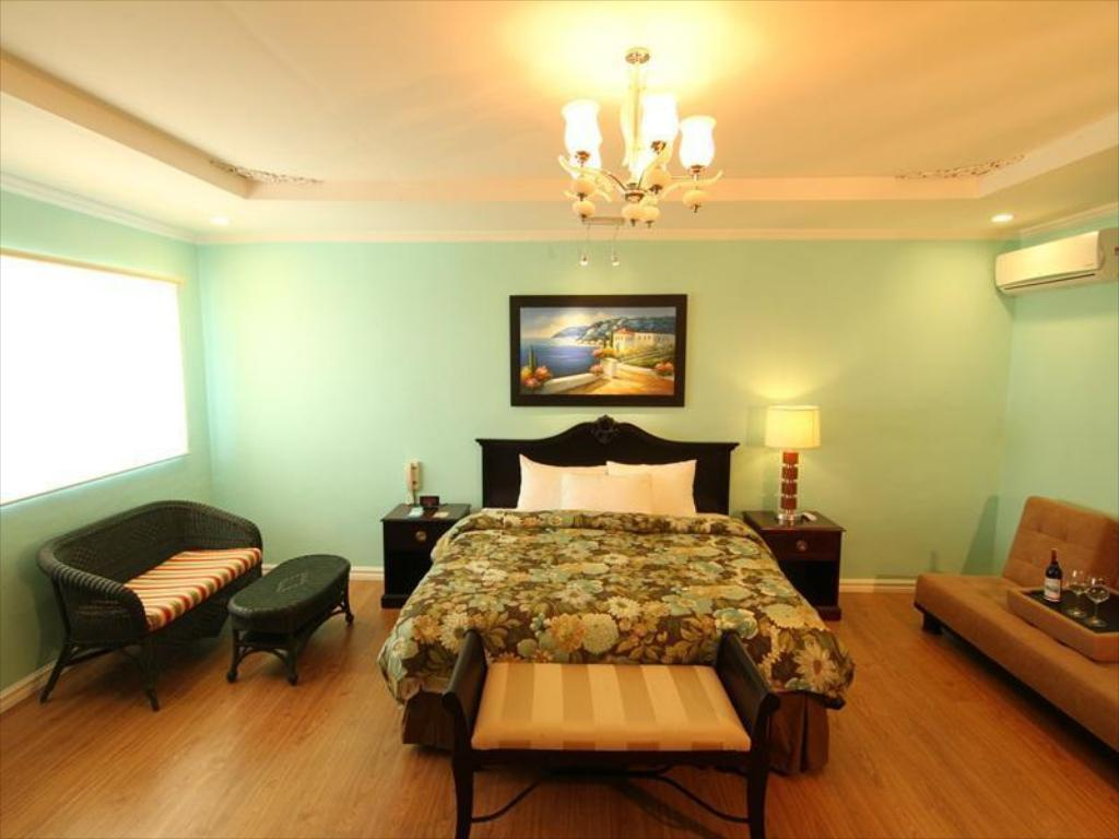 Villa Marinelli Bed and Breakfast
