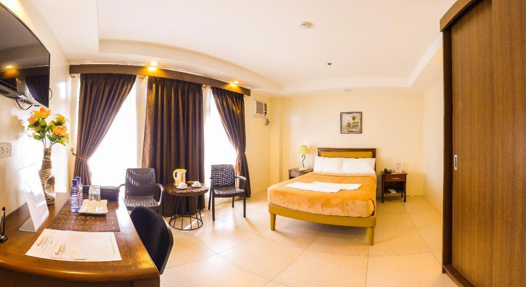 Rizmy Apartment Hotel