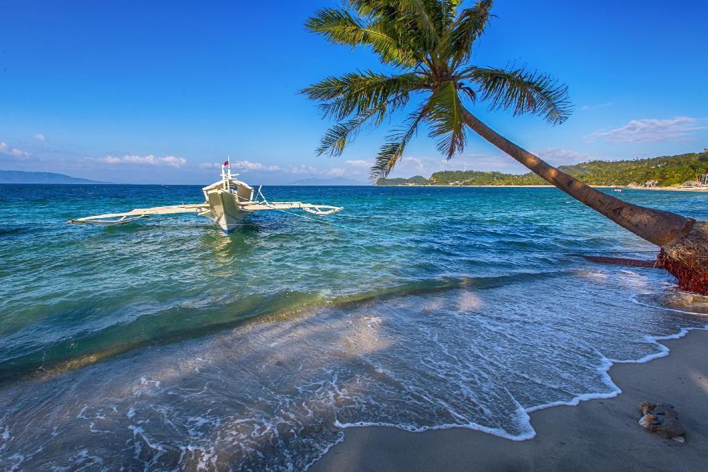 DREAMWAVE BEACH RESORT INC.