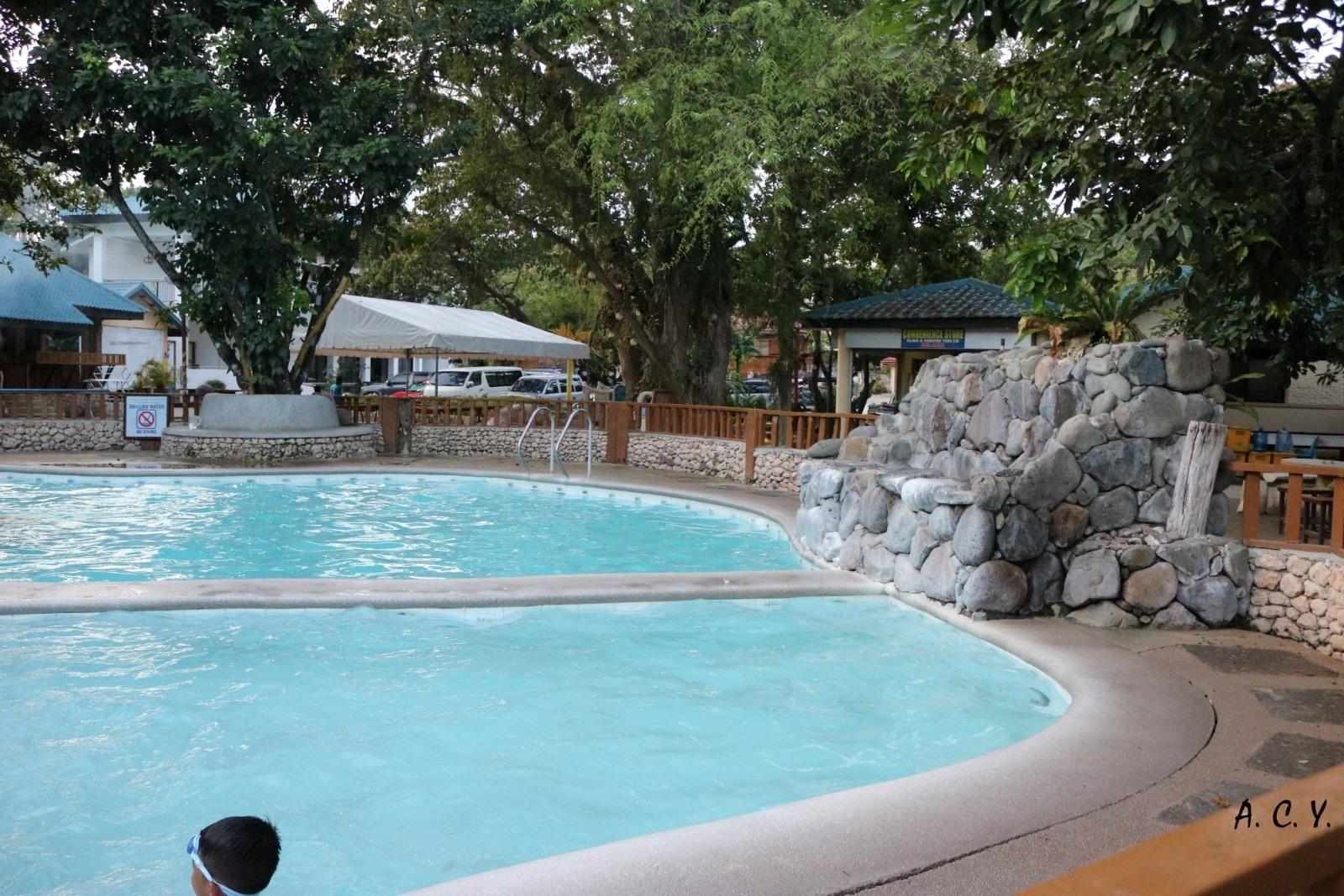 Kabayan Beach Resort