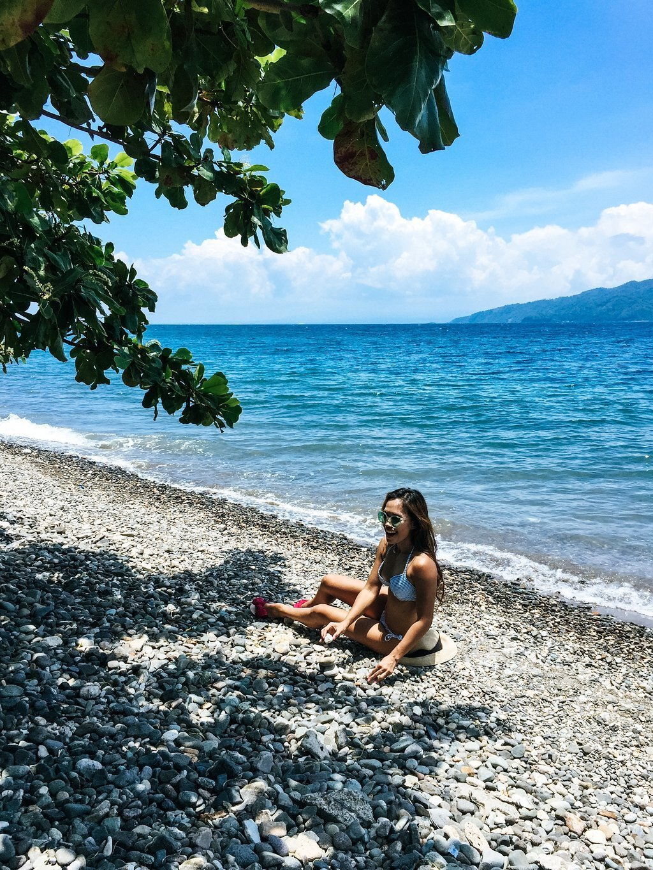 Saltitude Dive and Beach Resort