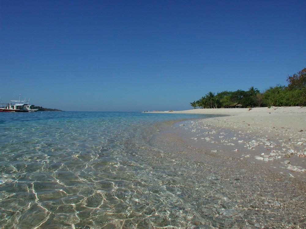 PANDAN ISLAND BEACH RESORT CORPORATION