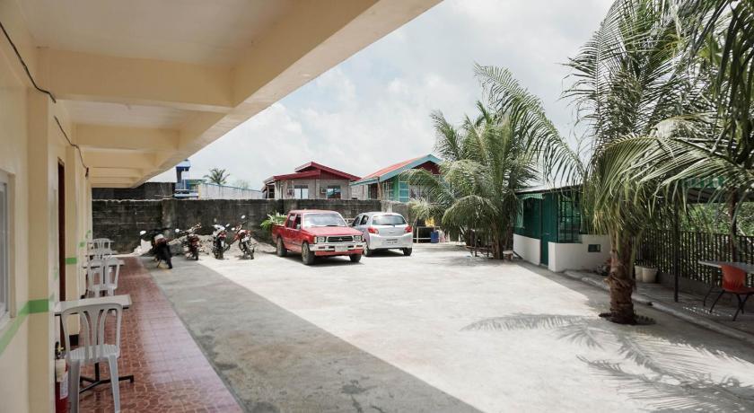 Jazmine Royale Hotel