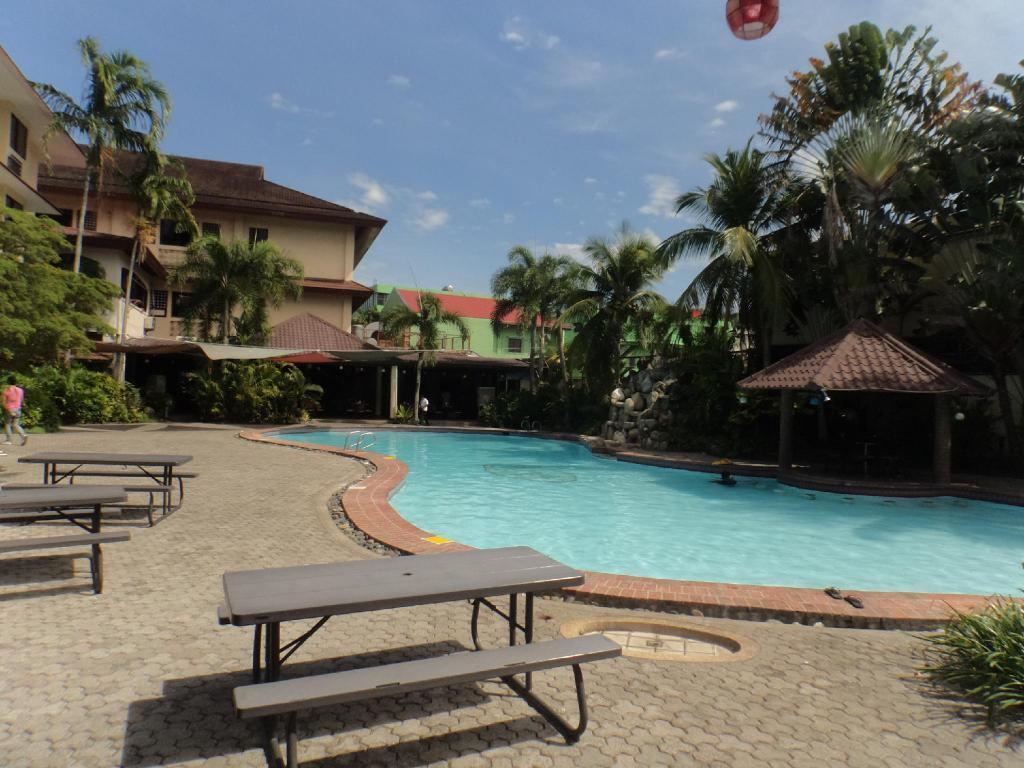 Free Wi-Fi Filipiniana Hotel Calapan