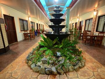 Hotel resort: CASA MILA INN