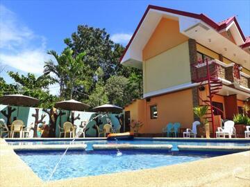 Hotel resort: Citadel Bed and Breakfast