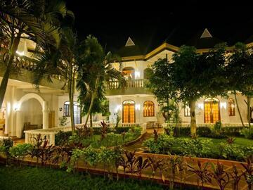 Hotel resort: DOLCE VITA HOTEL AND RESTAURANT