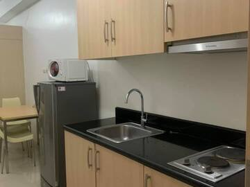 Renting out without online payment: SM Light - 1 Bedroom No Balcony