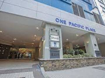 Condotel: One Pacific Place