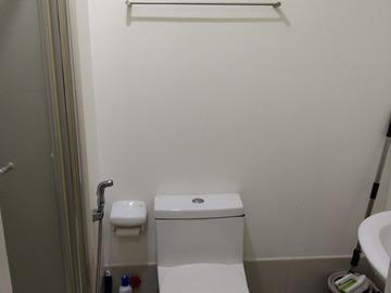 Condotel: 1 Bedroom No Balcony