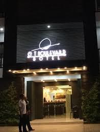 CT Boulevard Hotel