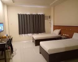 TERRA COTA HOTEL